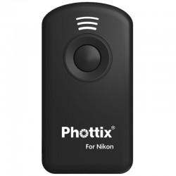 Phottix Télécommande infrarouge pour Nikon