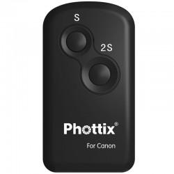 Phottix Télécommande infrarouge pour Canon