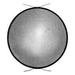 Grille nid d'abeille XS 10° de 18cm / honeycombs