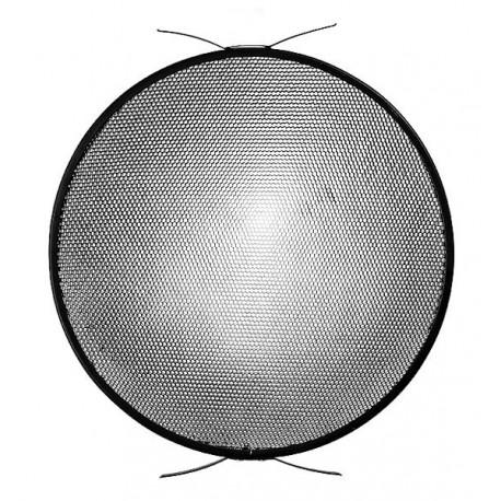 grille nid d 39 abeille s 20 de 18cm honeycombs biglens. Black Bedroom Furniture Sets. Home Design Ideas