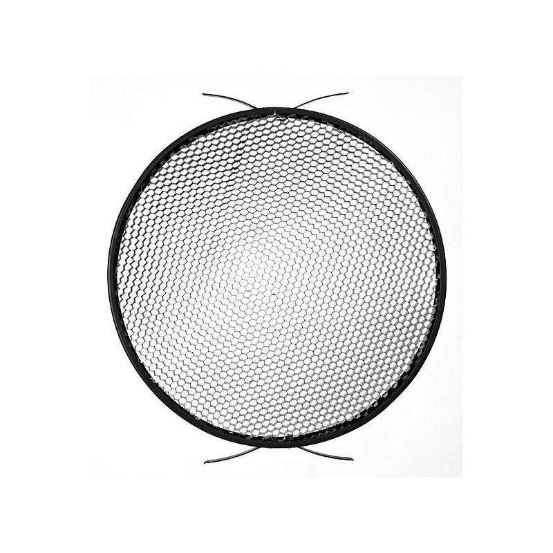 grille nid d 39 abeille l 40 de 18cm honeycombs biglens. Black Bedroom Furniture Sets. Home Design Ideas