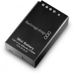Blackmagic batterie pour Pocket Camera