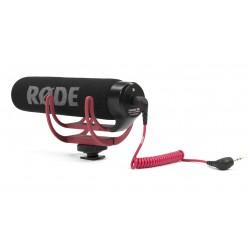 RODE VideoMic GO / Microphone Vidéo