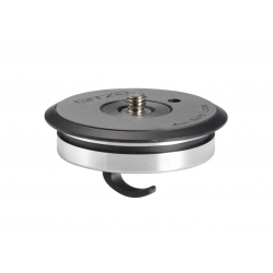 GITZO GS3321V75 SYSTEMATIC flat top plate, Series 2/3/4