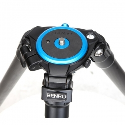 Benro C3780TN Combi Carbone Trépied