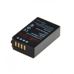 Jupio EN-EL20 battery 1020 mAh for BlackMagic Pocket