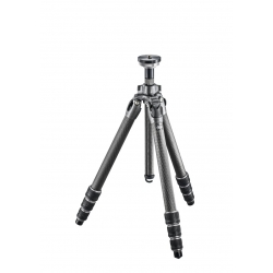 GITZO GT3542 Mountaineer Tripod Series 3 Carbon 4 sections