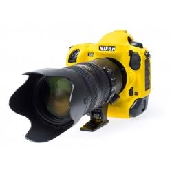 EasyCover Protection Silicone pour Nikon D4 / D4s Jaune