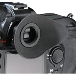 Hoodman HoodEye Oeilleton pour Canon 18mm H-EYEC18L
