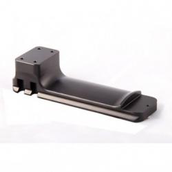 Jobu Design LFC504M2 Pied de remplacement pour Canon 200-400mm IS, 500 F4 et 300 F2.8 série II  type Arca-Swiss