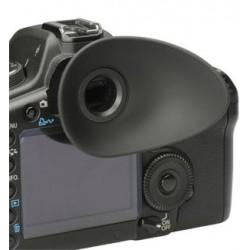 Hoodman HoodEye Oeilleton pour lunette / Canon 18mm H-EYEC18G