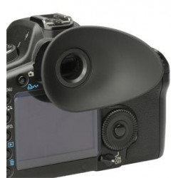 Hoodman HoodEye Oeilleton pour lunette / Canon 22mm HEYEC22G