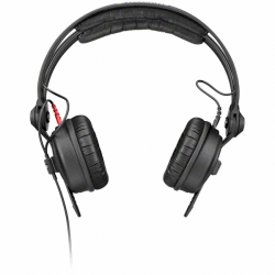 Sennheiser HD25-1 II Well in high-noise environments