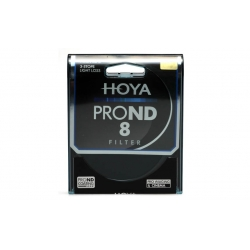 Hoya Filtre ND8 ProND 62mm