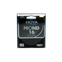 Hoya Filtre ND16 ProND 52mm