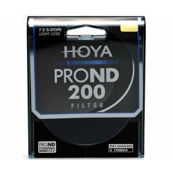 Hoya Filtre ND200 ProND 55mm