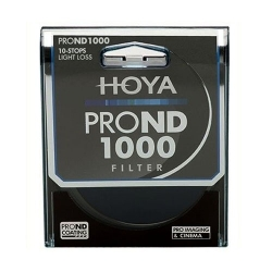 Hoya Filtre ND1000 ProND 55mm