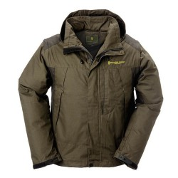 Stealth Gear Taille S/48 Ultimate Freedom Multi Season Jacket/Vest Condor