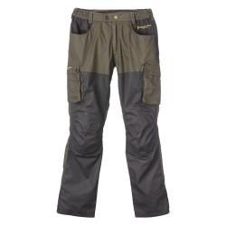 Stealth Gear Size S/48 Ultimate Freedom Multi Season Trousers Falcon