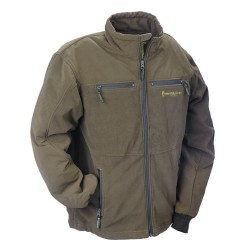 Stealth Gear Taille XXL/56 Ultimate Freedom Fleece Kingfisher