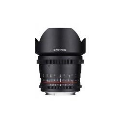 Samyang 10mm T3.1 ED AS NCS CS VDSLR Sony