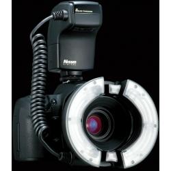 Nissin MF-18 Flash Annulaire Macro pour Nikon