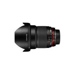 Samyang 16mm f/2.0 ED AS UMC CS Sony