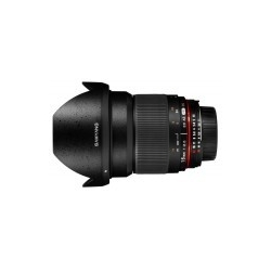 Samyang 16mm f/2.0 ED AS UMC CS Pentax