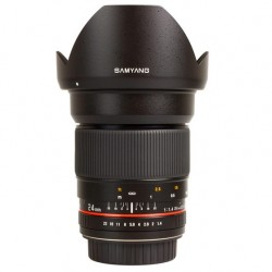Samyang 24mm f/1.4 ED AS IF UMC Nikon AE