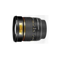 Samyang 85mm f/1.4 AS IF UMC Olympus 4/3 (FT) compatible