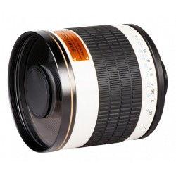 Samyang 500mm f/6.3 DX Mirror T-Mount