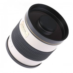 Samyang 800mm f/8 DX Mirror T-Mount