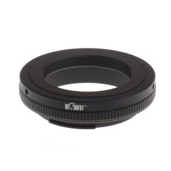 Kiwi T mount Canon