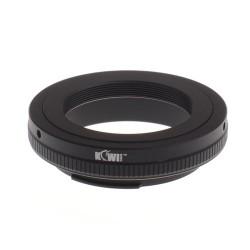 Kiwi T mount Nikon