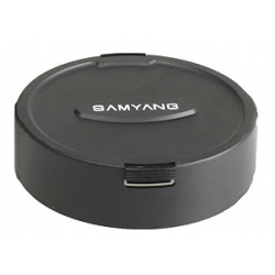 Samyang Bouchon 8mm 3.5