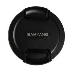 Samyang Bouchon 24mm 1.4 / 35mm 1.4