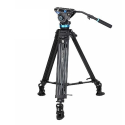 Benro Kit Trépied Video A573TBS8