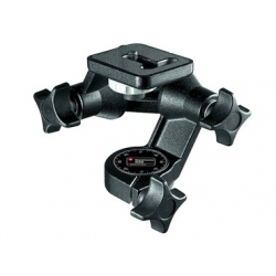 Manfrotto 056 ROTULE 3D JUNIOR