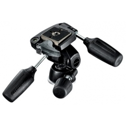 Manfrotto 804RC2 ROTULE 3D BASIC