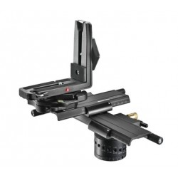 Manfrotto MH057A5-LONG ROTULE PANORAMIQUE AVEC L-BRACKET LONG
