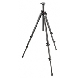 Manfrotto MT055CXPRO3  TREPIED CARBONE 3 SECTIONS