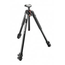 Manfrotto MT190XPRO3 TREPIED 190 ALUMINIUM 3 SECTIONS / BASCULE COLONNE
