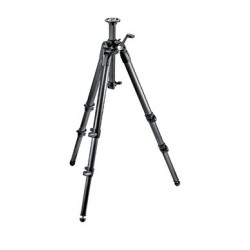 Manfrotto MT057C3-G SERIE 057 TREPIED EN FIBRE DE CARBONE 3 SECTIONS CREMAILLERE