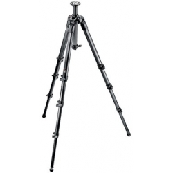 Manfrotto MT057C4 SERIE 057 TREPIED EN FIBRE DE CARBONE 4 SECTIONS