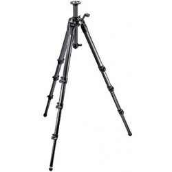 Manfrotto MT057C4-G SERIE 057 TREPIED EN FIBRE DE CARBONE 4 SECTIONS CREMAILLERE