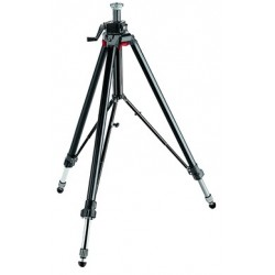 Manfrotto 058B TREPIED TRIAUT NOIR