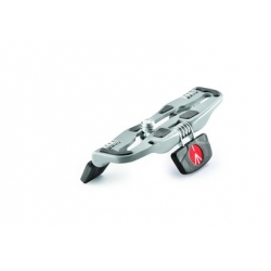 Manfrotto MP1-GY POCKET PETIT TREPIED DE POCHE - GRIS