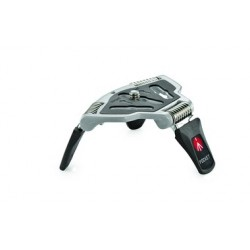 Manfrotto MP3-GY POCKET GRAND TREPIED DE POCHE - GRIS