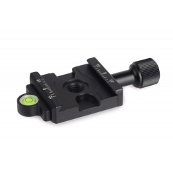 SUNWAYFOTO Screw-Knob Clamp DDC-42L Arca type