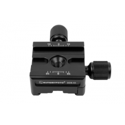 SUNWAYFOTO Bidirectional Clamp DDB-53
